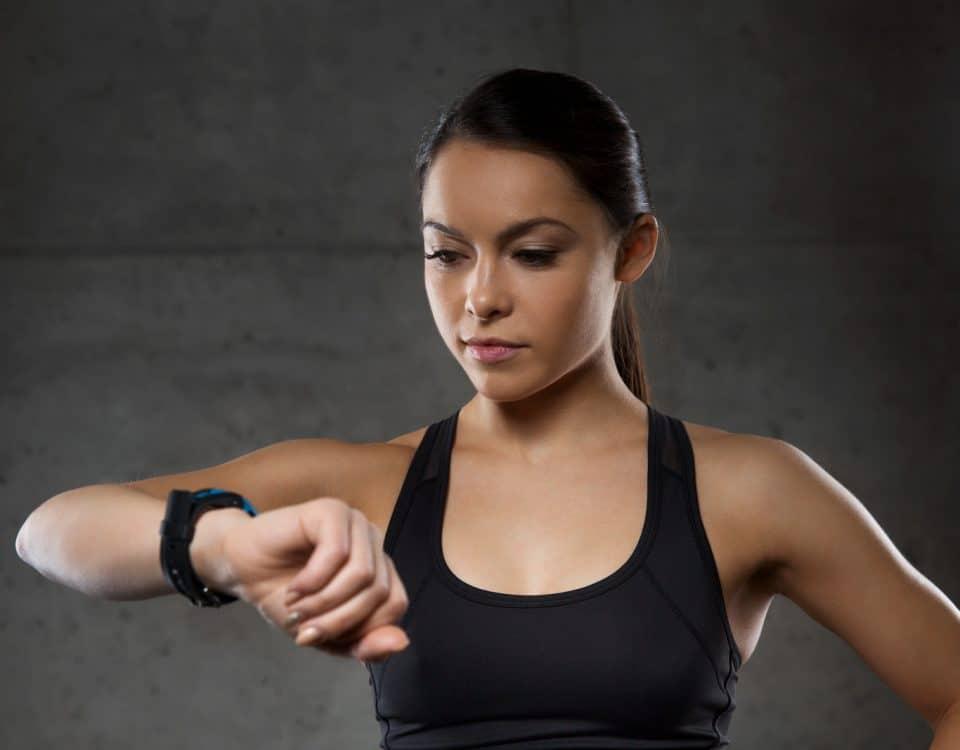 Measure Exercise Prescription Success