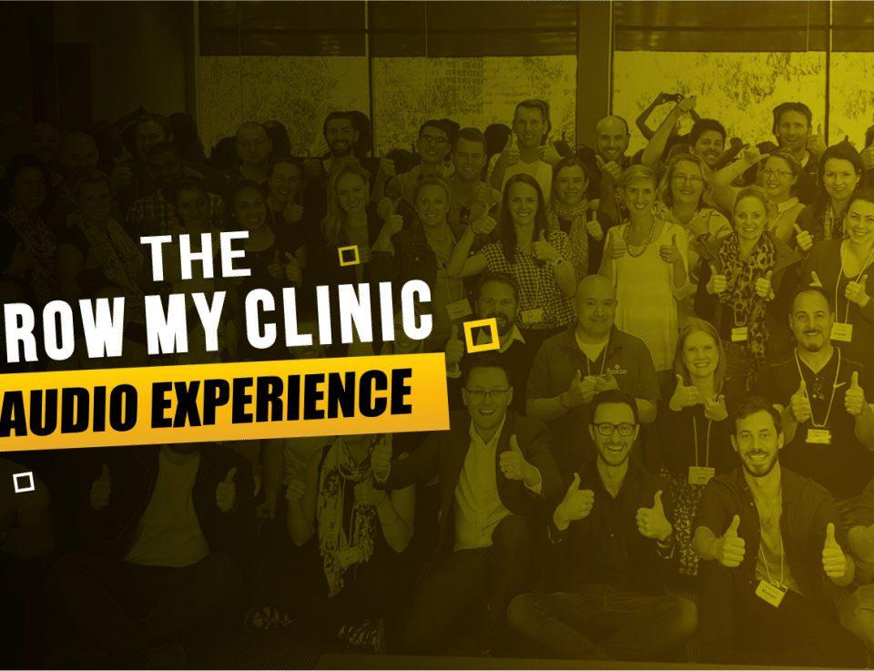 Podcast Clinic Mastery
