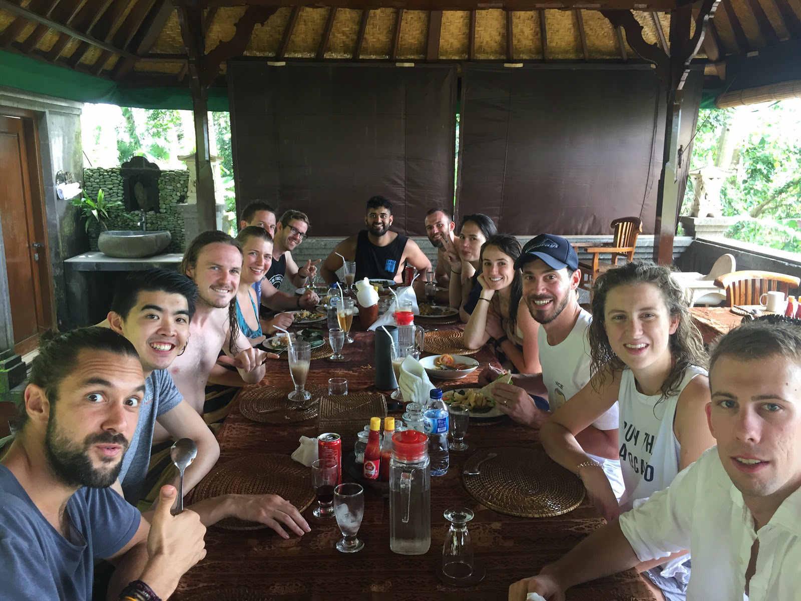 iMove Retreat Bali