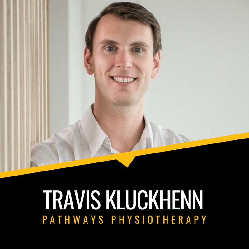 Travis Kluckhenn Case Study