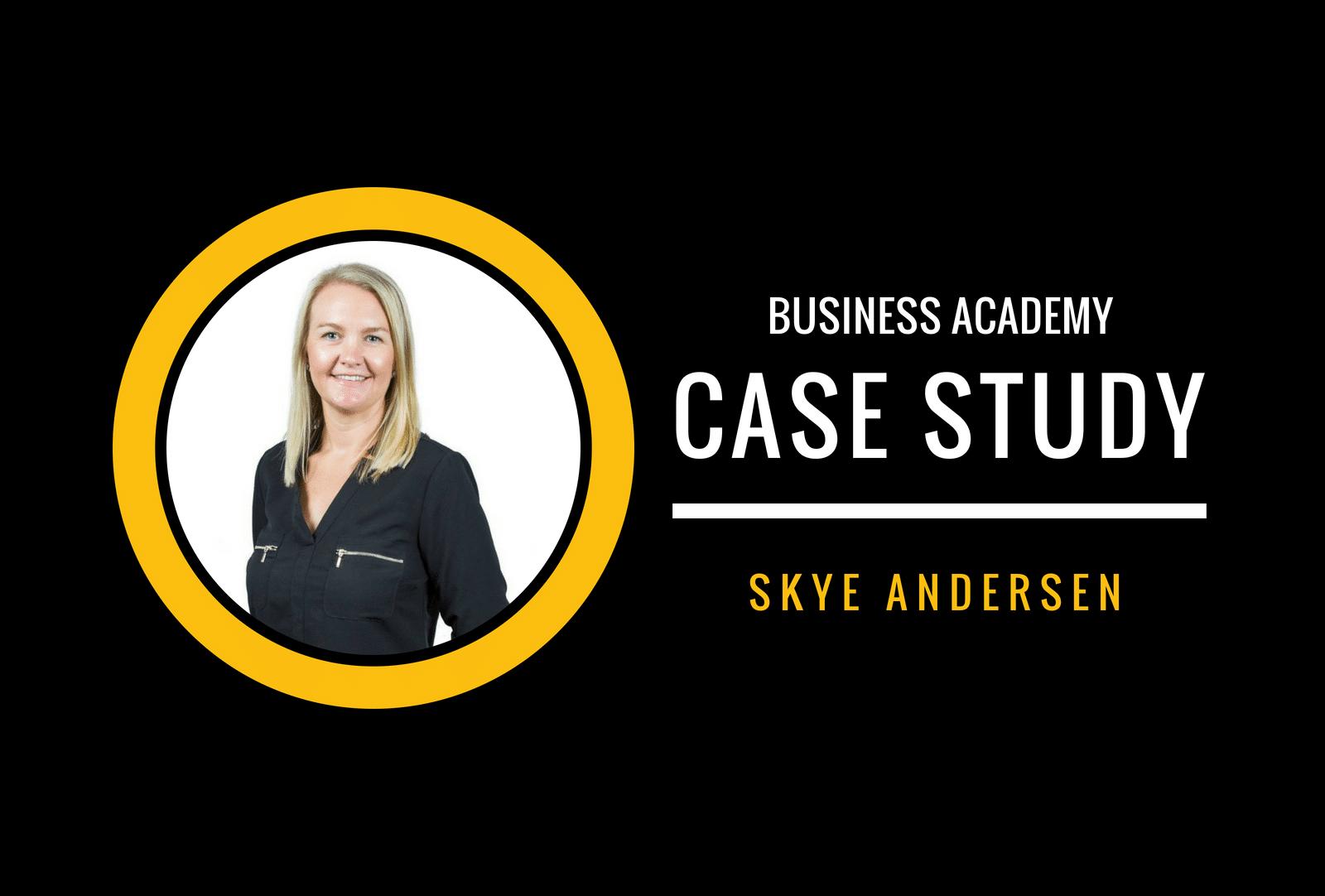 Skye Andersen