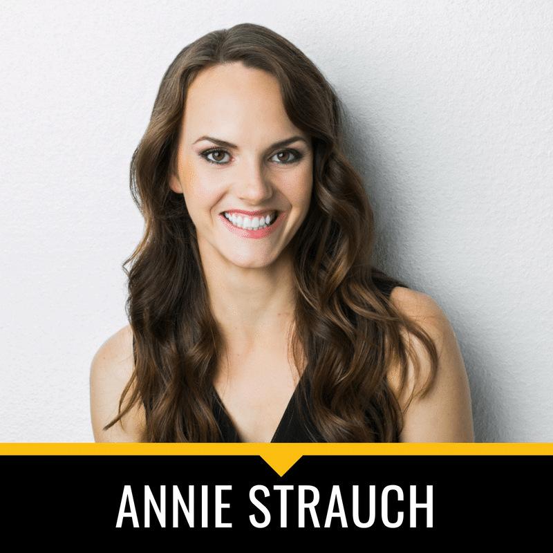 Annie Strauch
