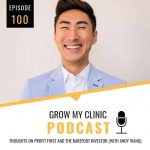 GYC Podcast Episode 100 with Andy Wang