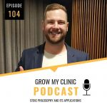 Grow Your Clinic Podcast with Jack O'Brien