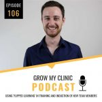 Grow Your Clinic Podcast Episode 106 Featured Image