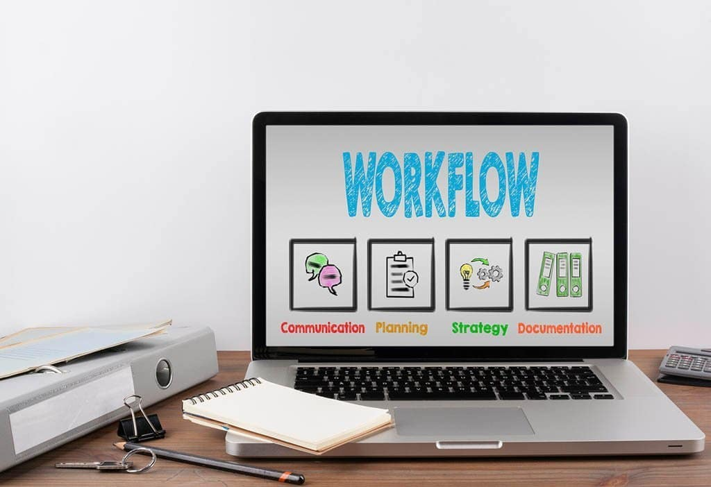 documenting workflow